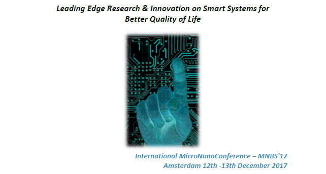 MNBS report Release – Leading Edge Research & Innovation on Smart Systems for Better Quality of Life