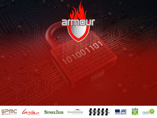 Security and IOT : How ARMOUR project aims at answering to?