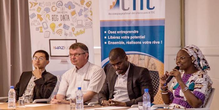 Video WAZIUP: promoting IOT in Africa